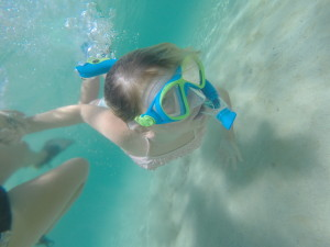 Kid Friendly Snorkeling